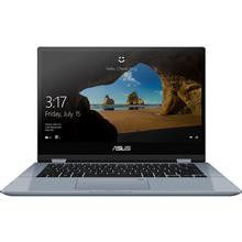 ASUS VivoBook Flip TP412UA Core i3 4GB 128GB SSD Intel Touch Laptop